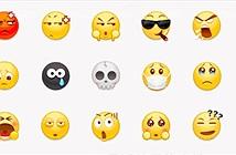 Ai đã sáng tạo ra emoji?