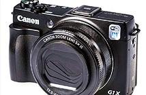 Canon PowerShot G1 X Mark III sẽ được ra mắt vào giữa tháng 10 tới