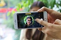 Chụp thử 5 chế độ ảnh chân dung Portrait Lighting mới trên iPhone 8 Plus