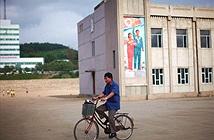 Lo ngại thiếu nhiên liệu, Triều Tiên chuẩn bị triển khai dịch vụ chia sẻ xe đạp