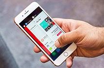 Tính năng đa nhiệm bằng 3D Touch sẽ quay lại trên iOS 11