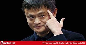 """Jack Ma: """"Nếu 35 tuổi mà vẫn nghèo, anh đáng bị như thế"""""""