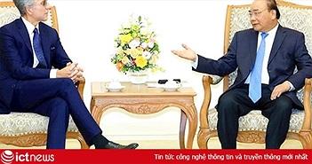 Trung tâm nguồn lực về an toàn thông tin cho khu vực ASEAN được đặt tại Việt Nam