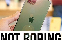 Đừng chê nữa, iPhone 11 Pro Max không hề nhàm chán tí nào