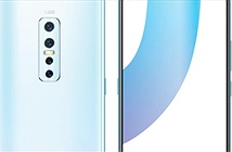 Vivo V17 Pro chơi trội với camera selfie kép bật lên