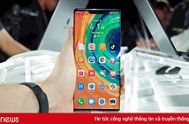 Huawei vẫn có thể bán được 20 triệu máy Mate 30 kể cả khi không được Google hỗ trợ