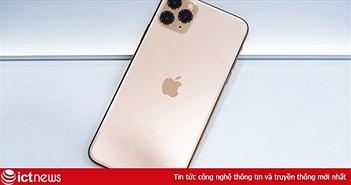 Phần cứng iPhone 11 giúp giữ hiệu năng tốt kể cả khi pin xuống cấp