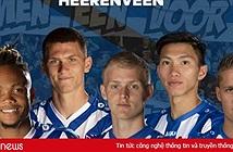 Xem trực tiếp Heerenveen vs Utrecht, 17h15 ngày 22/9 trên Bóng đá TV trực tuyến