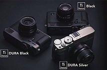 Fujifilm X-Pro3: thân máy titan, 2 màn hình, giả lập film mới