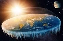 Các nhà lý thuyết Trái đất phẳng bị bắt sau khi cố gắng chèo thuyền đến rìa thế giới