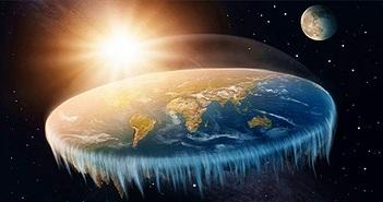 """Các nhà lý thuyết Trái đất phẳng bị bắt sau khi cố gắng chèo thuyền đến """"rìa"""" thế giới"""