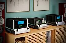 Bộ đôi McIntosh MC830 và Preamp C8 trình diện: dành cho không gian nghe nhạc cỡ trung và nhỏ