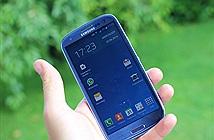 Samsung quyên góp 3.000 smartphone Galaxy chống dịch Ebola