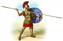 Chế độ ăn của đấu sĩ La Mã thời xưa