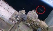 UFO xuất hiện trong video của NASA