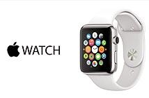 Không công khai doanh số bán Apple Watch