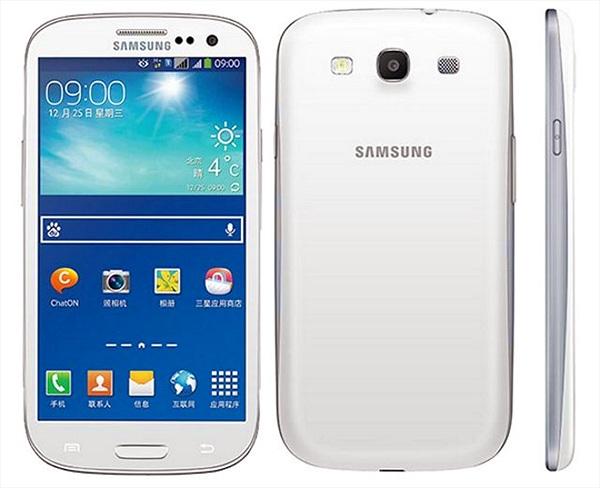 Samsung ủng hộ 3000 Galaxy S3 Neo cho chiến dịch chống Ebola