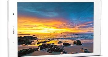 Đặt mua máy tính bảng Xperia Z3 Tablet Compact