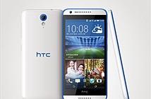 Điện thoại giá tốt HTC Desire 820 mini lộ diện