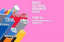 Lenovo lần đầu lọt vào top 100 thương hiệu toàn cầu