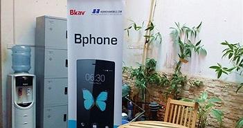 Không phải đặt mua nữa, BPhone sẽ được bán lẻ tại thị trường Việt Nam