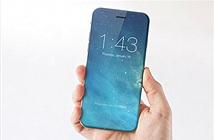 iPhone 7 không viền màn hình dưới con mắt nhà thiết kế