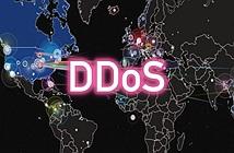 Hacker tổng tấn công DDos vào Dyn, nhiều website nổi tiếng bị tê liệt