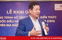 Doanh nghiệp Việt cần có lộ trình cụ thể để bắt kịp cách mạng công nghiệp 4.0