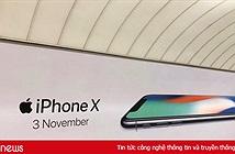 iPhone X khiến Apple và Foxconn lại phải gặp nhau