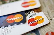 MasterCard sẽ loại bỏ chữ ký thẻ tín dụng và thẻ ghi nợ vào năm tới