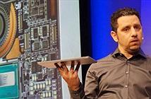 Người dùng mong đợi gì ở Microsoft Surface Pro 5?