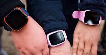 Smartwatch dành cho trẻ em: lợi bất cập hại