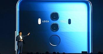 Huawei phát triển điện thoại màn hình gập, có thể ra mắt năm sau