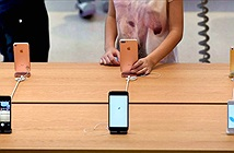 iPhone X có thể khiến doanh số iPhone 8 sụt giảm