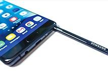 Những điểm nhấn trên S Pen của Galaxy Note 8