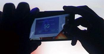Sẽ có hơn 1 tỉ người dùng 5G vào năm 2023