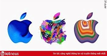Có gì đặc biệt trong sự kiện ra mắt sản phẩm ngày 30/10 sắp tới của Apple?