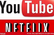 Sự khác biệt giữa xem phim trả tiền Netflix và miễn phí trên YouTube