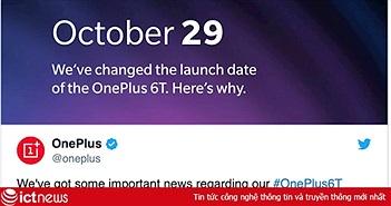 Trùng lịch Apple, hãng di động này phải dời ngày ra mắt sản phẩm