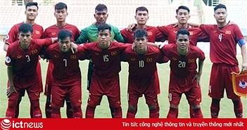 Xem bóng đá trực tuyến hôm nay trên VTV6: U19 Việt Nam gặp U19 Australia