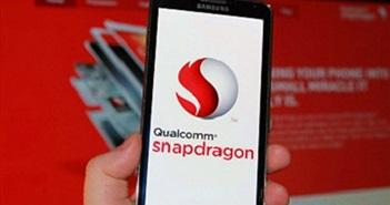 Bất ngờ Samsung dùng chip Snapdragon 710 của Qualcomm