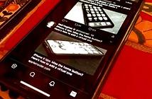 Dark Mode có thực sự giúp tiết kiệm pin cho iPhone OLED?