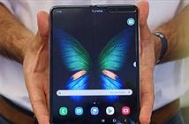 Samsung sẽ bán 6 triệu smartphone gập lại vào năm tới