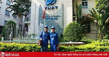 VNPT Hà Nội tuyển dụng nhân sự