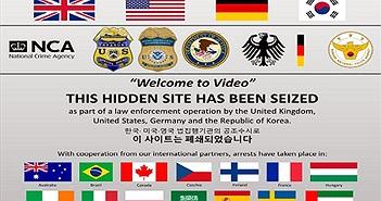 Mạng lưới khiêu dâm trẻ em bị lật tẩy từ giao dịch Bitcoin