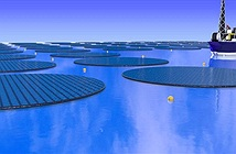 Công nghệ mới: Đảo năng lượng Mặt Trời vừa hút CO2, vừa tạo ra methanol để làm nhiên liệu