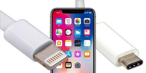 Apple nên chuyển sang USB-C trên iPhone nếu muốn bảo vệ môi trường hơn nữa