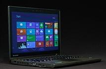 10 laptop có thời lượng pin khủng nhất