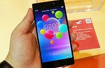 Smartphone Lenovo VIBE X2 về Việt Nam có giá 8,49 triệu đồng