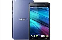 Acer trình làng tablet gọi điện Iconia Talk S